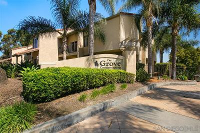 Carlsbad Attached For Sale: 2382 Hosp Way #344