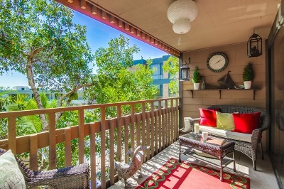 San Diego Townhouse For Sale: 2934 Lawrence St.