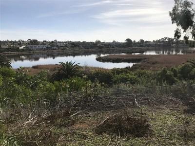 Oceanside Residential Lots & Land For Sale: 2102 Lot