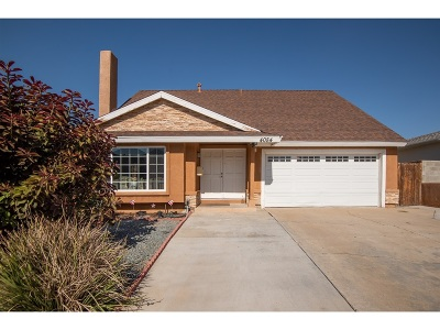 San Diego Single Family Home For Sale: 4084 Coldwell Ln.