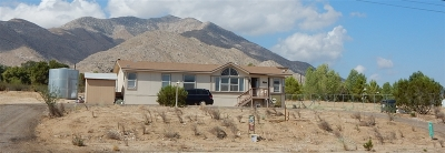 Julian CA Mobile/Manufactured For Sale: $199,000