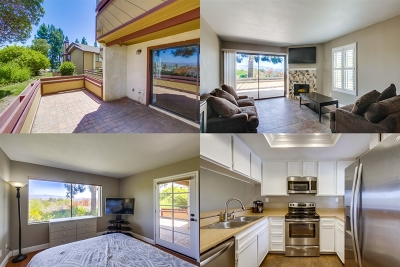 Attached For Sale: 1691 Melrose Ave #B