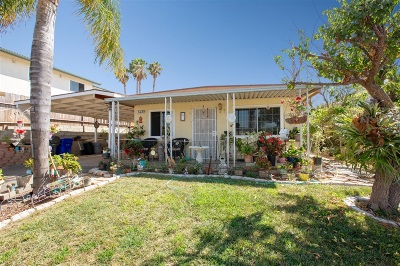 San Marcos CA Single Family Home For Sale: $435,000