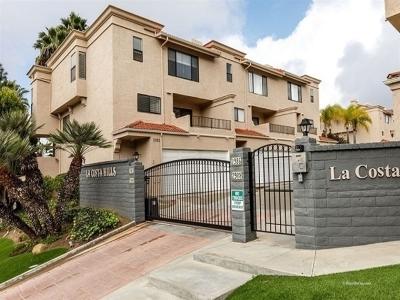 La Costa Rental For Rent: 2982 Luciernaga St #7