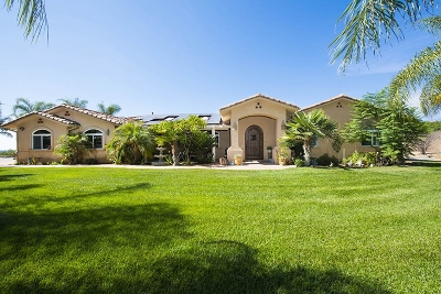 Valley Center Single Family Home For Sale: 30803 Little Quail Run