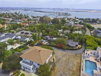 Single Family Home For Sale: 310 San Fernando
