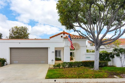 Oceanside Attached For Sale: 5082 Aegina Way