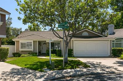 San Diego Single Family Home For Sale: 14418 Rutledge Sq