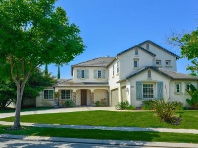 Chula Vista Single Family Home For Sale: 2882 Blue Ridge Court