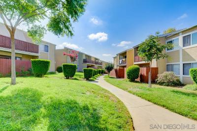 Escondido Attached For Sale: 475 N Midway Dr #120