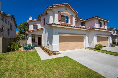 Carlsbad Condo For Sale: 3044 Rancho La Presa