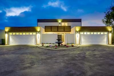 Carlsbad CA Multi Family 2-4 For Sale: $1,790,000