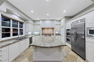 San Diego Single Family Home Sold: 7952 Entrada Lazanja