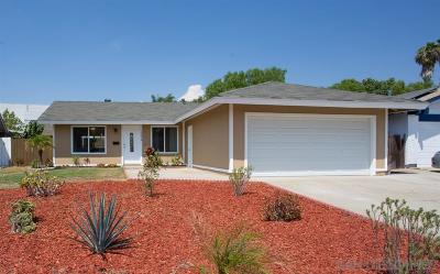 Single Family Home For Sale: 13638 Fairgate Dr