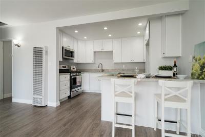 San Diego Single Family Home For Sale: 568 Cardiff Street
