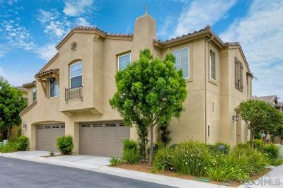 San Marcos Attached For Sale: 2232 Granby Way