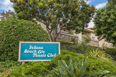 Attached For Sale: 429 S Sierra Ave #132