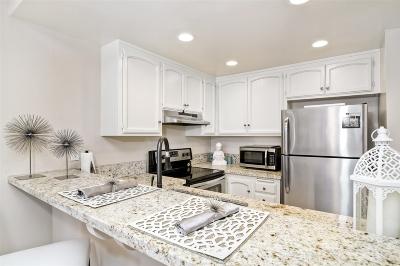 Carlsbad Attached For Sale: 2348 La Costa Ave #305