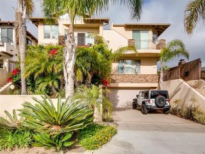 Encinitas CA Condo For Sale: $1,650,000