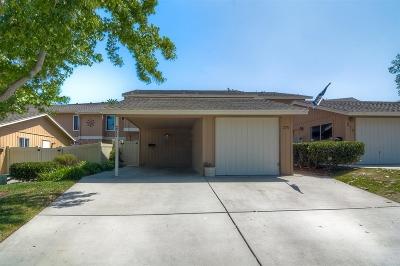 Encinitas CA Attached For Sale: $560,000