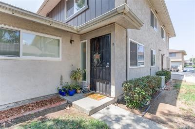 Attached For Sale: 12110 Lemon Crest Dr #3