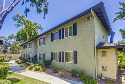 Attached For Sale: 321 Rancho Dr #38