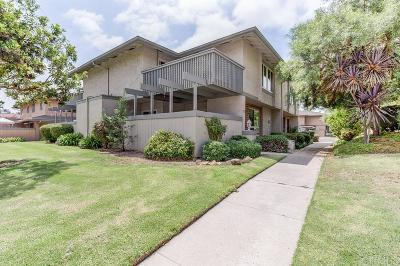 Attached For Sale: 273 Rancho Ct #D