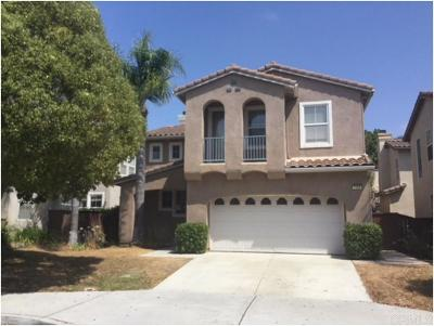 San Diego CA Single Family Home For Sale: $951,600