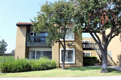 Attached For Sale: 17195 W Bernardo Dr #106