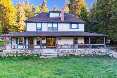 Palomar Mountain CA Multi Family 5+ For Sale: $2,050,000