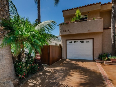 Carlsbad CA Townhouse For Sale: $1,145,000