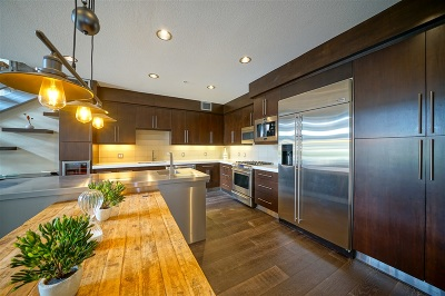 Encinitas CA Attached For Sale: $1,795,000