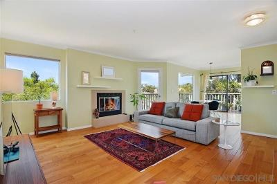 San Diego CA Attached For Sale: $515,000