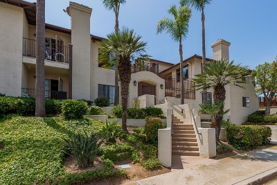 Attached For Sale: 2828 Famosa Blvd #108
