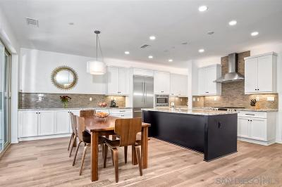 San Diego Single Family Home For Sale: 8338 Summit Way