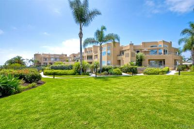 Carlsbad Attached Sold: 4025 Canario Street #240