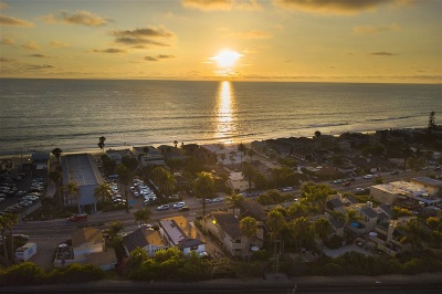 Del Mar Multi Family 2-4 For Sale: 1715-17 Coast Blvd.