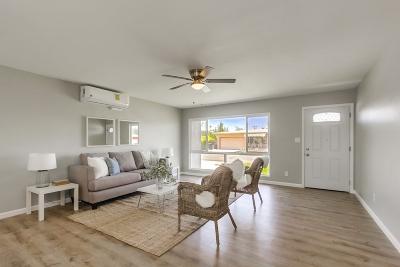 San Diego Single Family Home For Sale: 6551 Estelle St