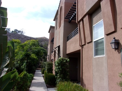 San Diego Townhouse For Sale: 2794 Escala Cir