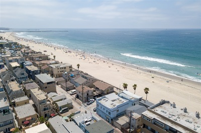Attached For Sale: 3275 Ocean Front Walk #10