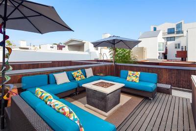 San Diego Single Family Home For Sale: 549 W Grape St