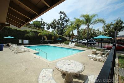San Marcos Attached For Sale: 219 Woodland Pkwy #151