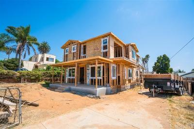 Single Family Home For Sale: 1236 E E 24th St