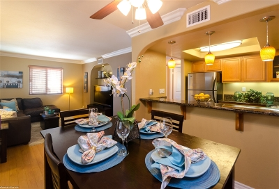 San Diego Attached Sold: 2752 B Street #212
