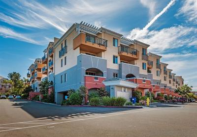 Attached For Sale: 3857 Pell Pl #321