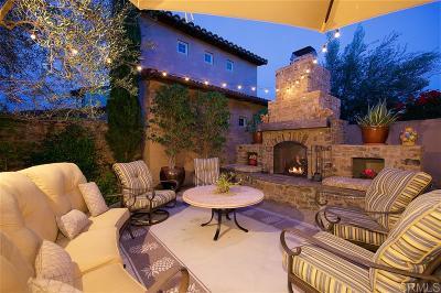 San Diego Single Family Home Sold: 7925 Entrada De Luz East