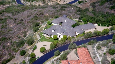 Rancho Santa Fe Single Family Home For Sale: 7804 Camino De Arriba