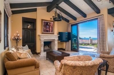 Solana Beach Single Family Home For Sale: 751 Seabright Lane