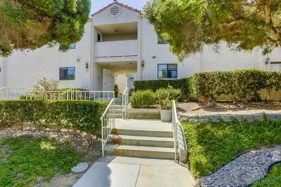 San Diego Attached Pending: 3037 Ingelow St #4