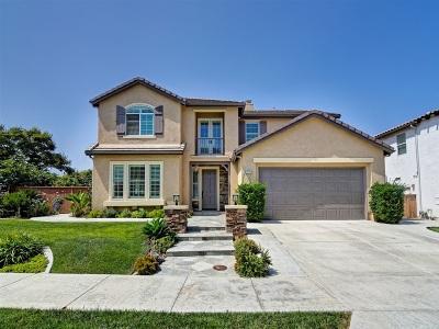 4s Ranch, 4s Ranch/Garden Walk, Del Sur, Del Sur Community Single Family Home For Sale: 16206 Cayenne Ridge Rd.